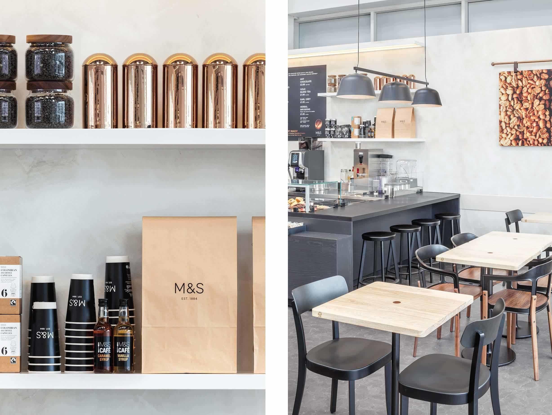 Kiwi Pom Coffee To Go M And S 3 image