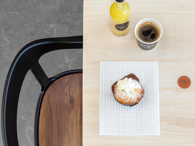 Kiwi Pom Coffee To Go M And S 5 image