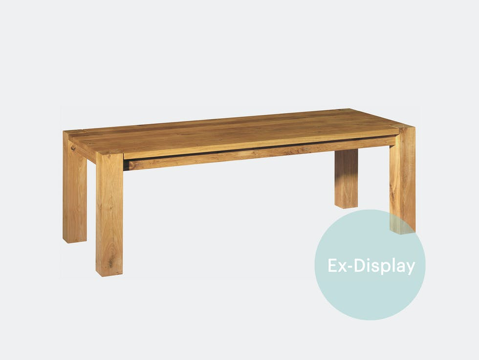 Bigfoot Table / over 33% off at £2750 image