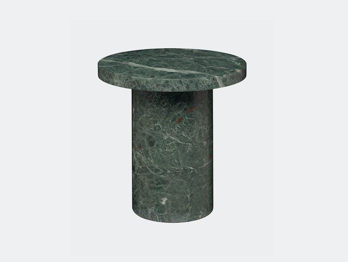 E15 Enoki Migoto Side Table Green Philipp Mainzer