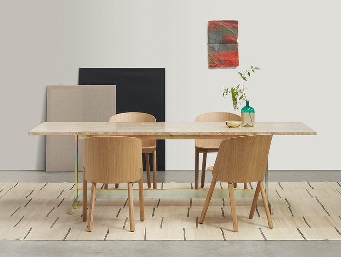 E15 Kazimir Travertine Ch05 This Chairs