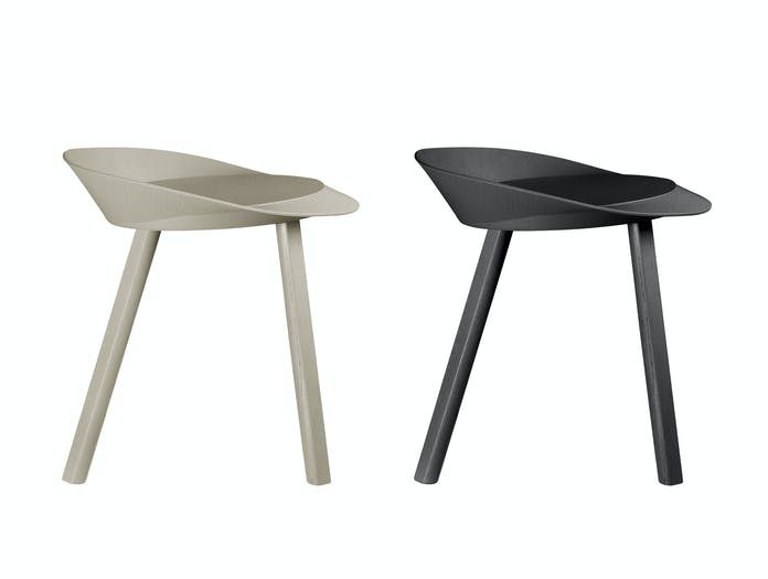 E15 Mr Collins Stools Stefan Diez