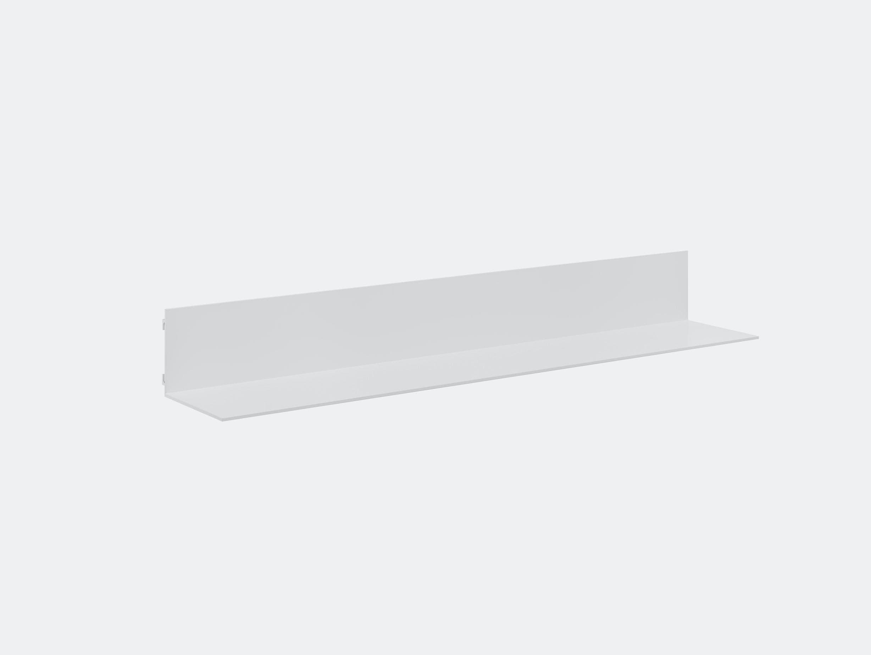 E15 Profil Shelf White 100 Jorg Schellmann