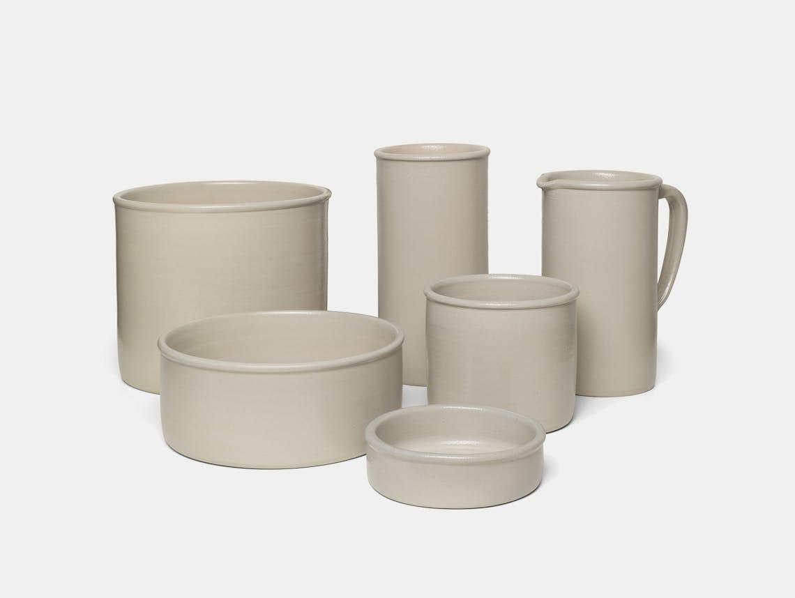 E15 Salina Stoneware Collection 2