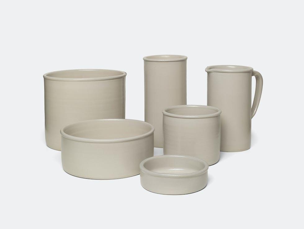 Salina Stoneware image