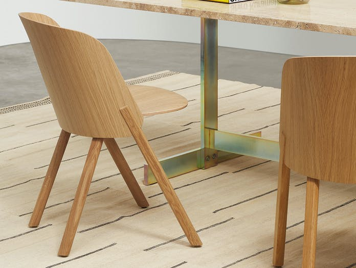 E15 This Chair Detail