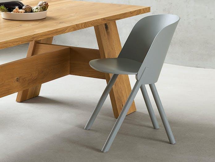 E15 This Chair Grey