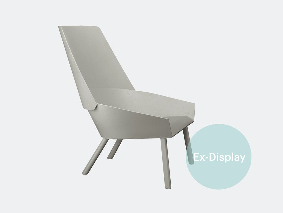 Eugene Lounge Chair / over 50% off at £995 image