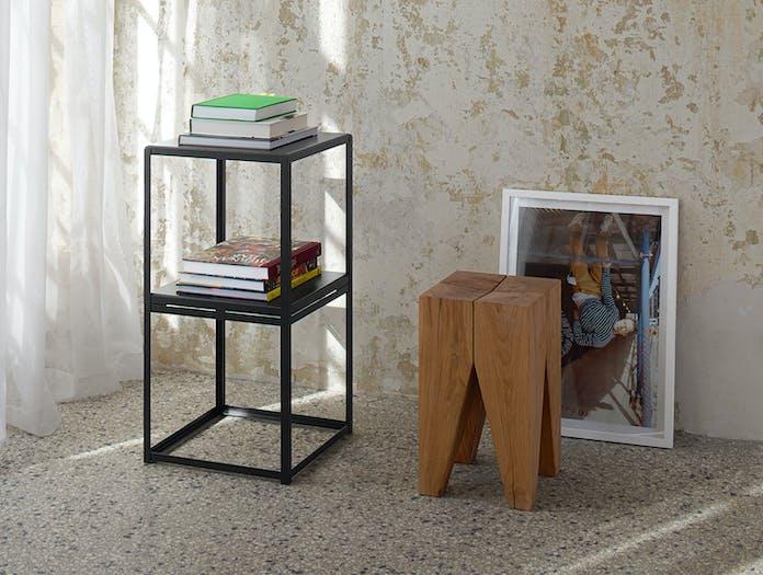 E15 Forty Forty Shelves Ferdinand Kramer