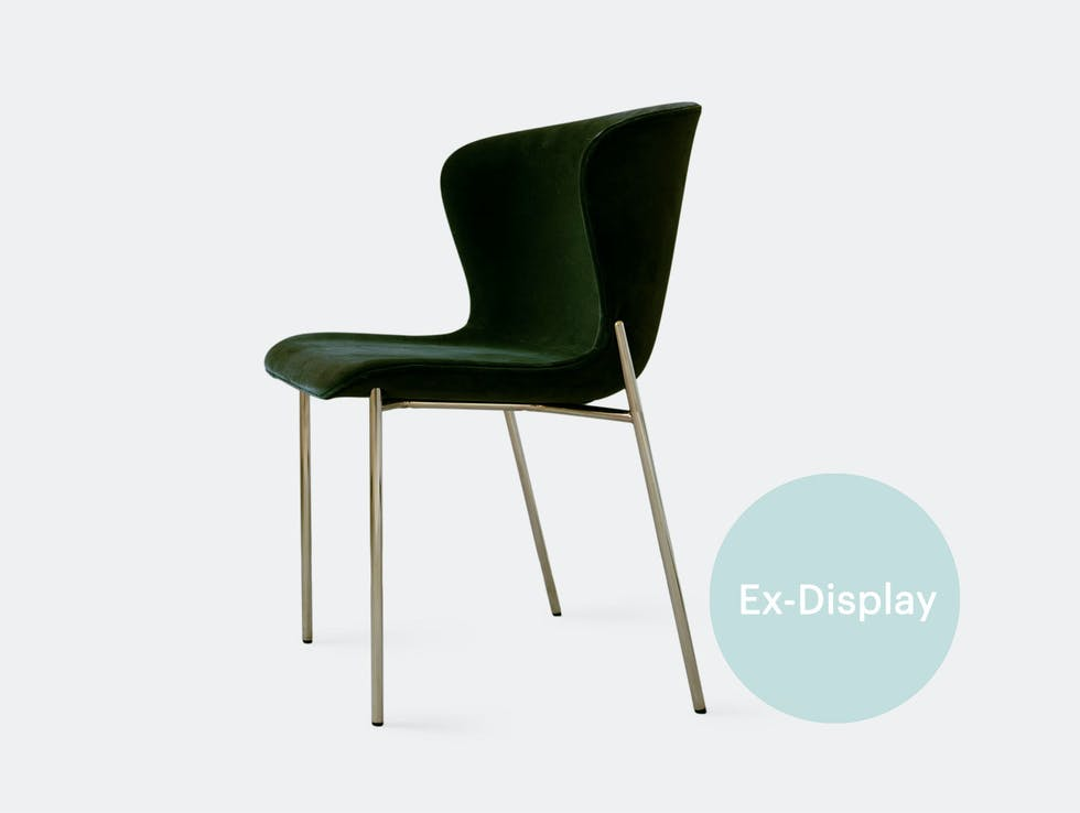 La Pipe Chairs / 50% off at £453 image