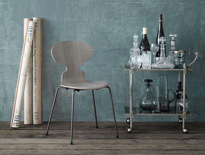 Fritz Hansen Ant Chair Selection