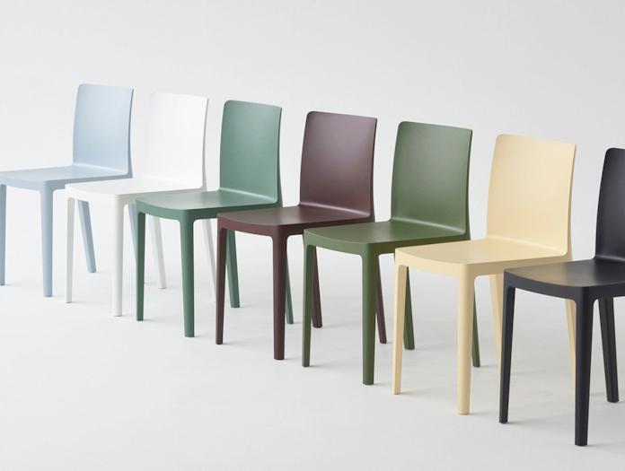 Hay Elementaire Chairs Ronan Erwan Bouroullec
