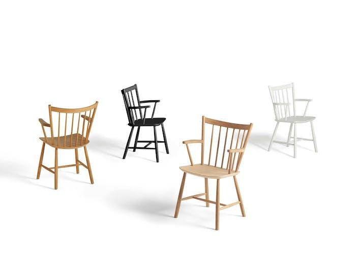 Hay j42 chair ls 7