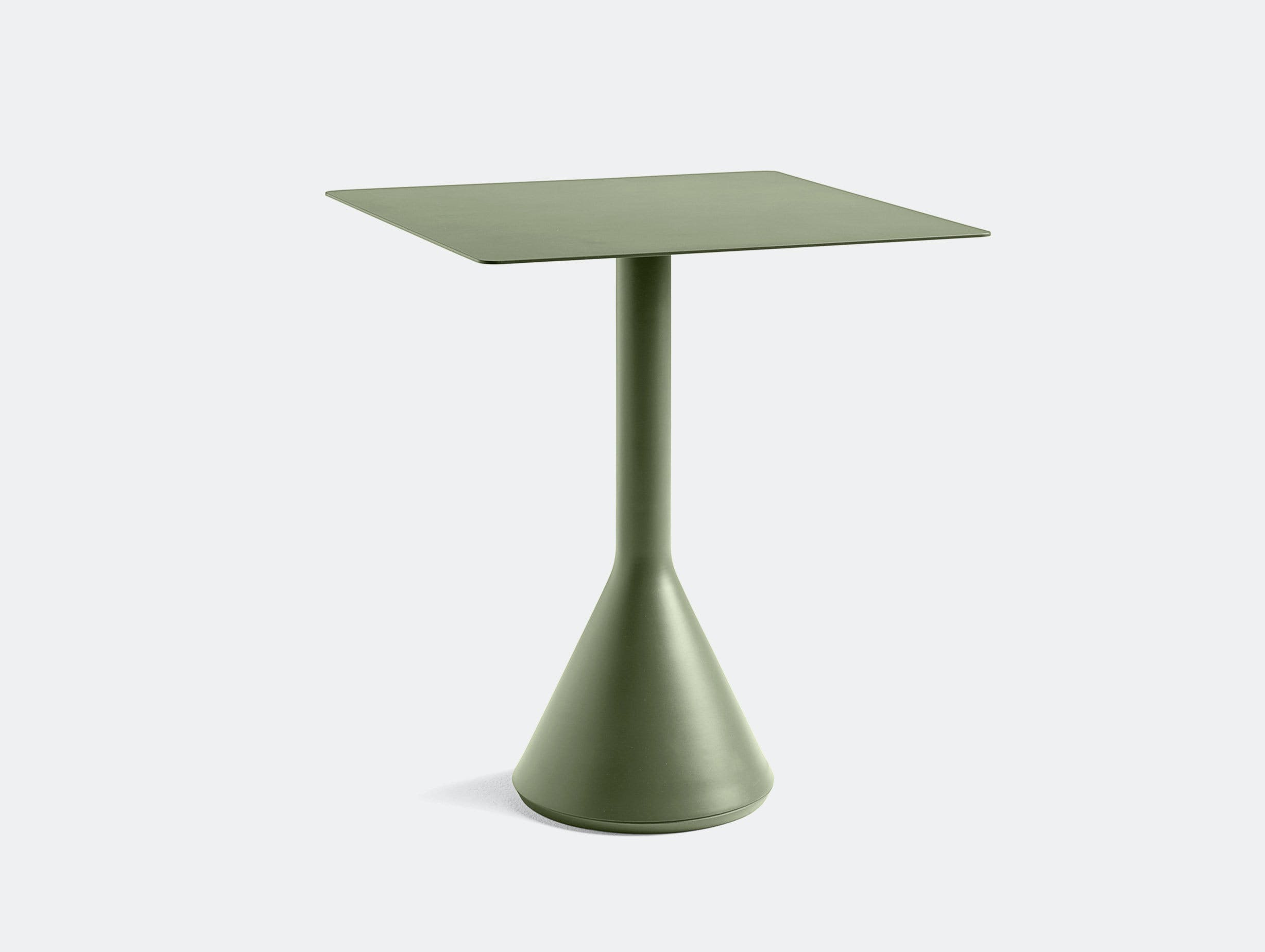 Hay Palissade Cone Square Olive