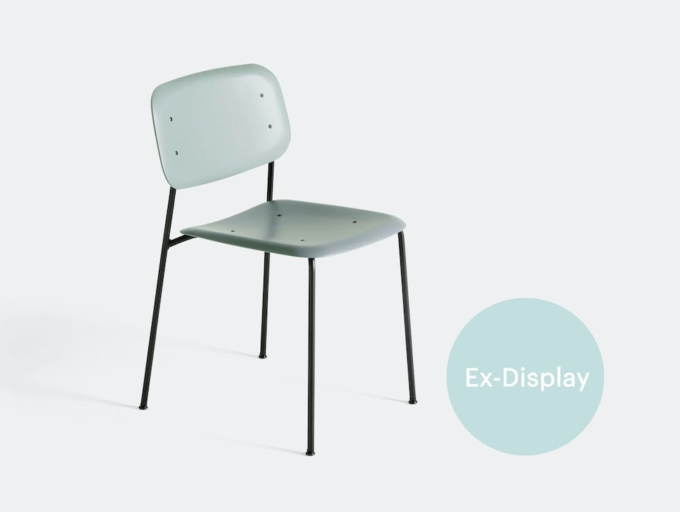 Soft Edge P10 Chairs / 50% off at £63 image