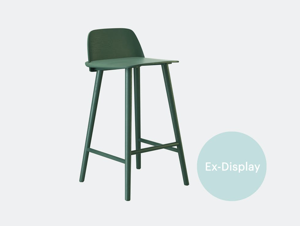 Nerd Bar Stools / 50% off at £197 each image