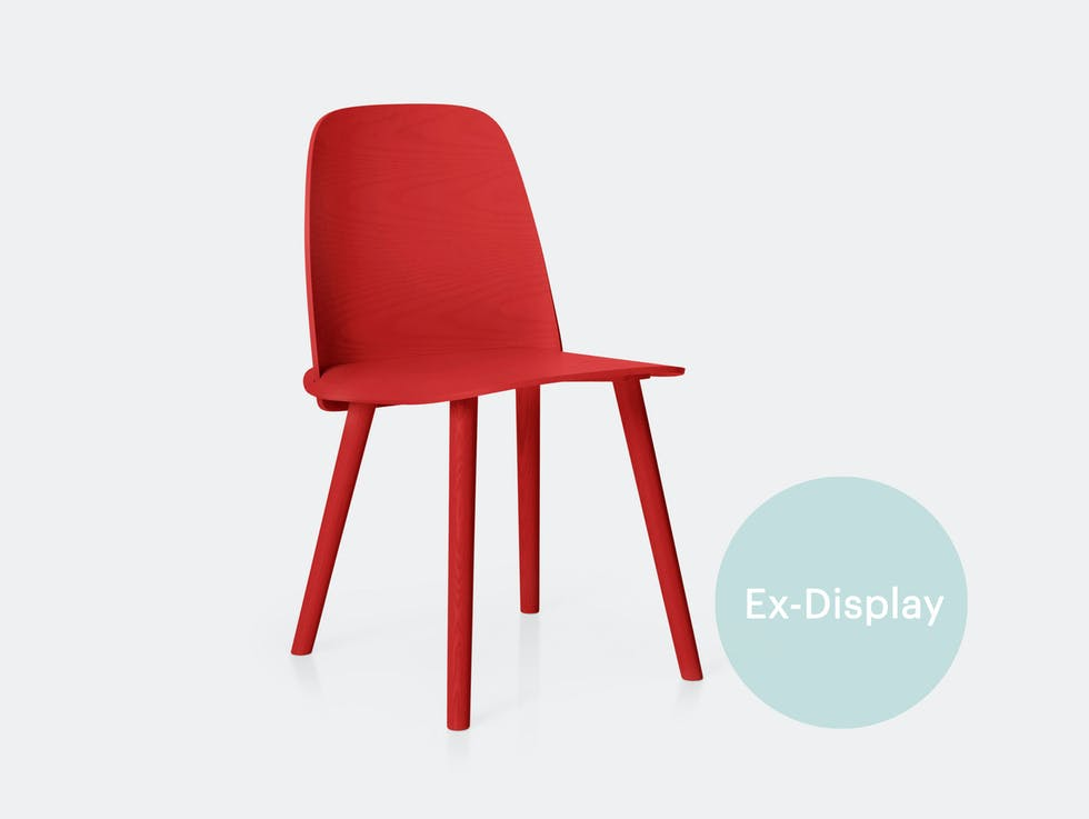 Nerd Chairs / 50% off at £172 each image