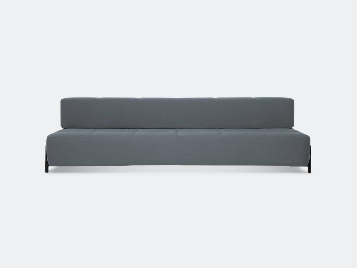 Norther Daybe Sofa Grey