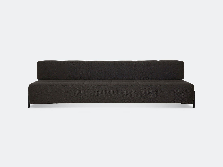 Northern Daybe Sofa Dark Grey