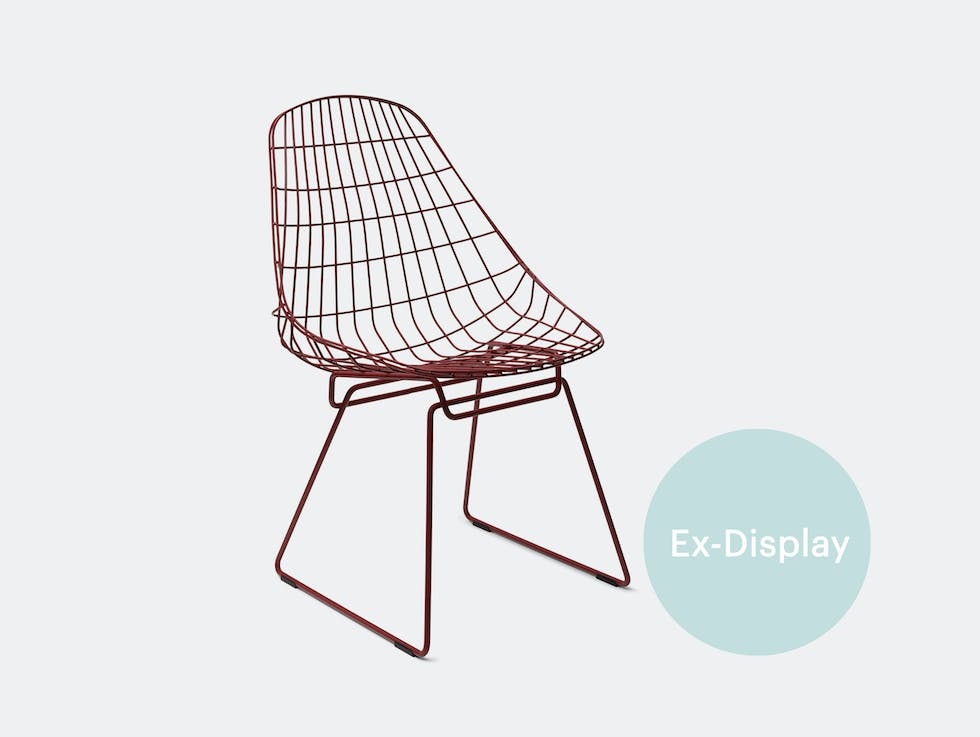 SM05 Wire Chair / 50% off at £194 image