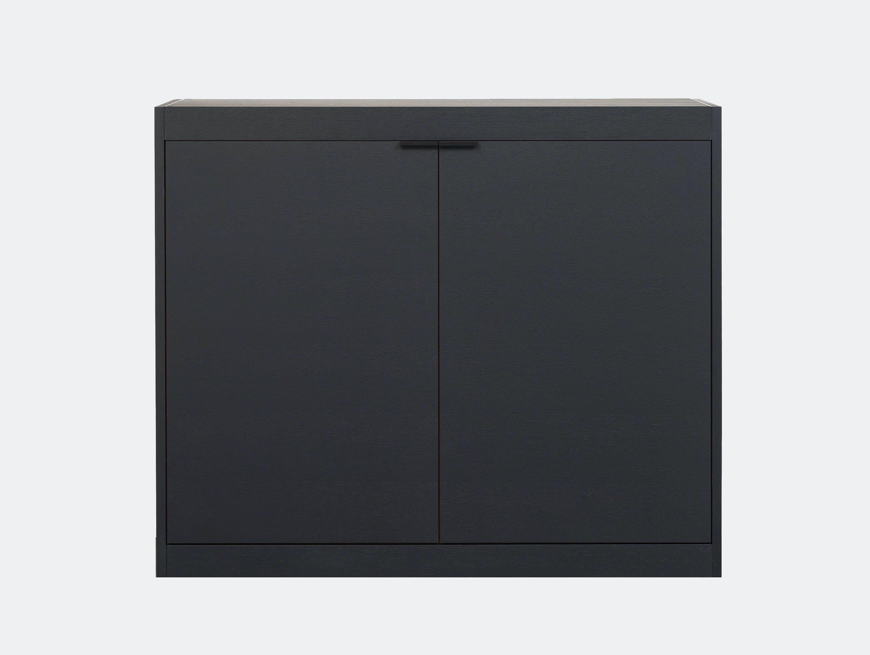 Pastoe L Series Cabinet Black