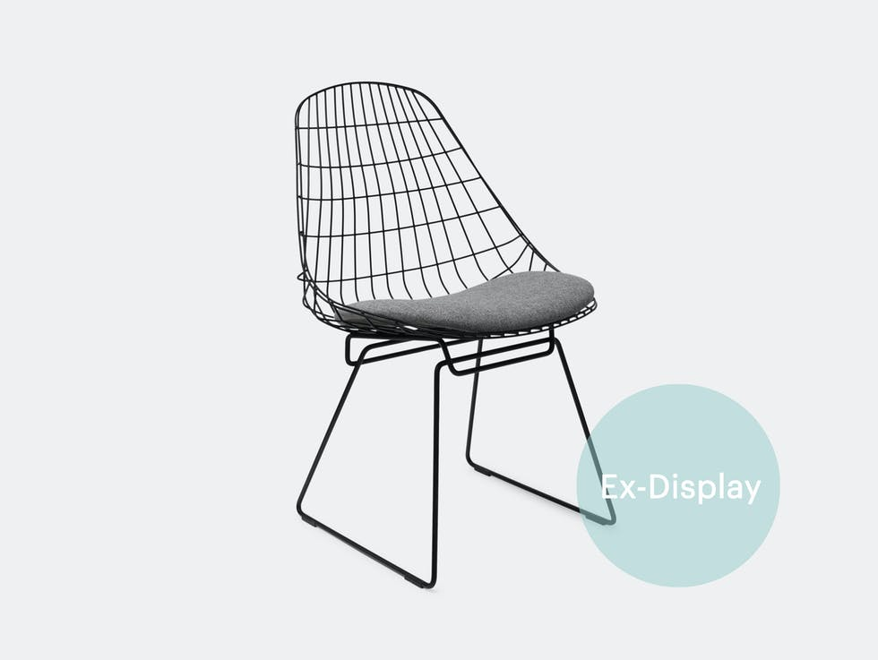 SM05 Wire Chairs / 50% off at £226 each image