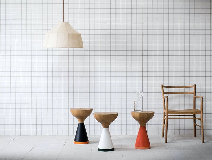 Pinch Float Tables All