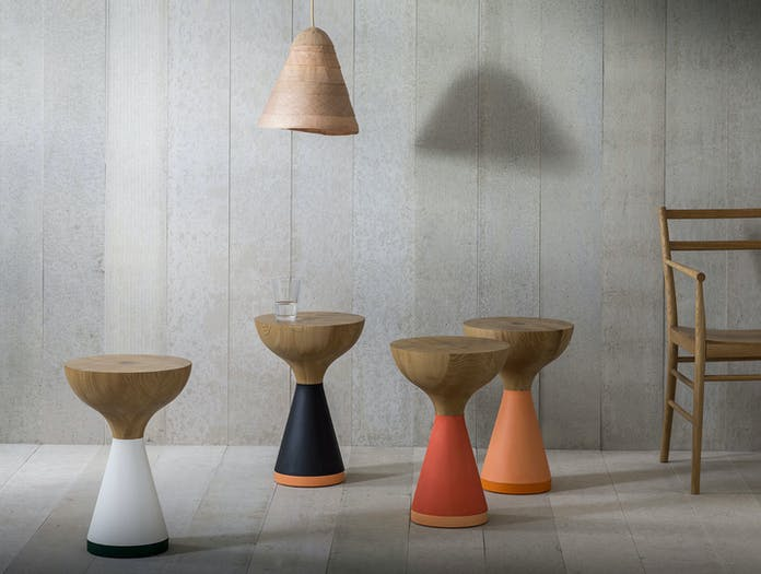 Pinch Float Tables