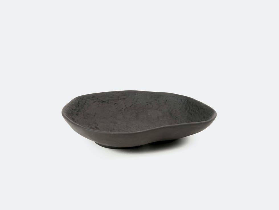 Crockery Black - Platter image