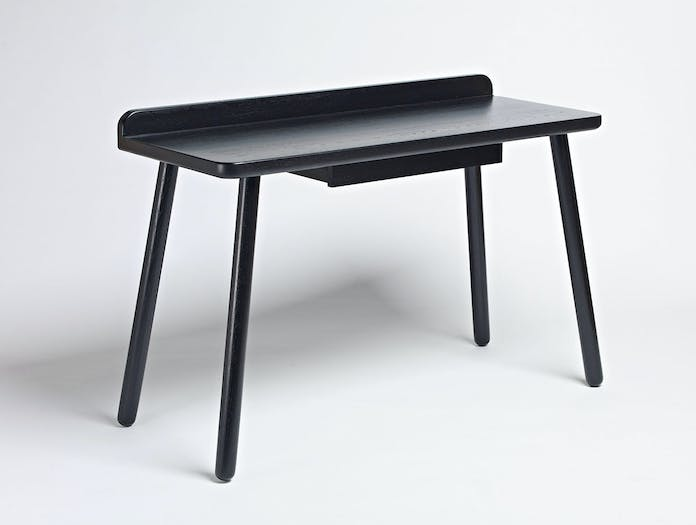 Another Country Desk One Black Ash 2