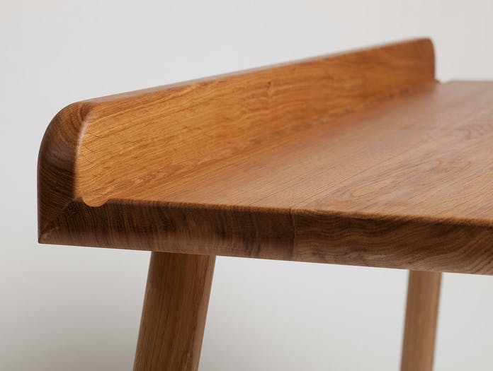 Another Country Desk One Oak detail 3
