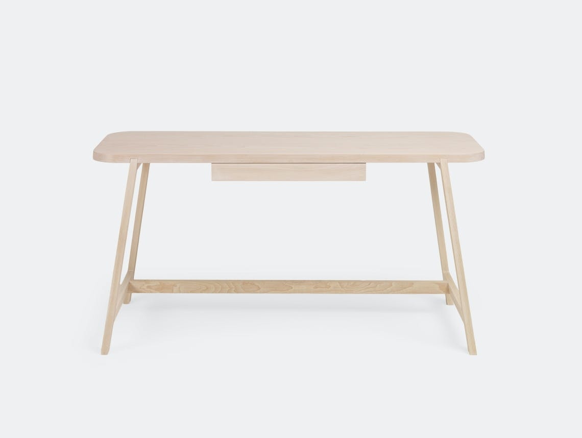 Another Country Desk Three beech