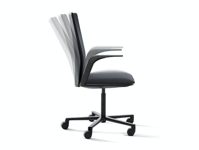 Arper Kinesit task chair 4