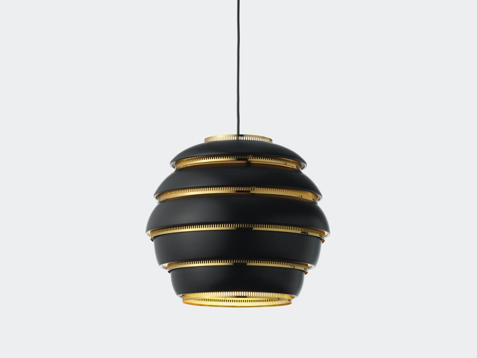 A331 Beehive Pendant Light image