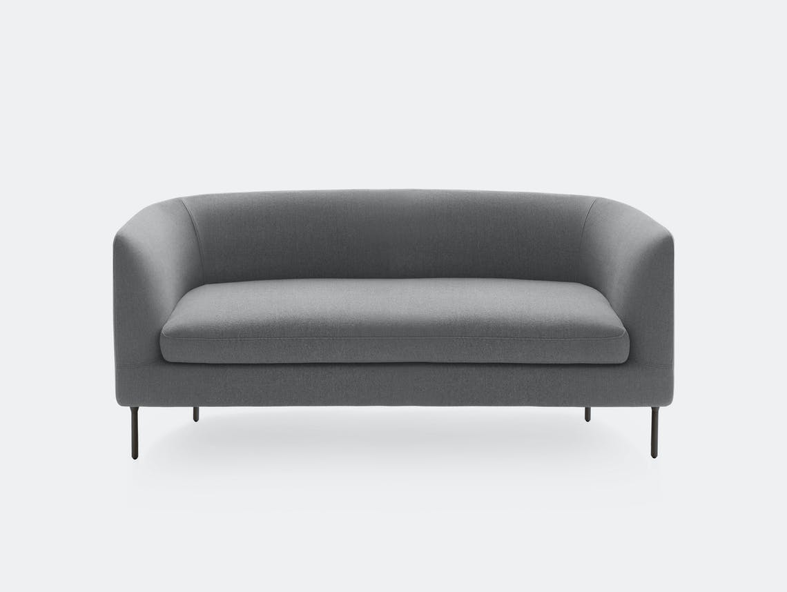 Bensen Delta Club 2 seater sofa Sobral 06