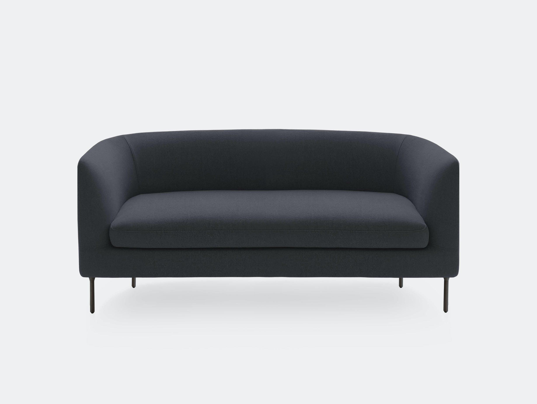 Bensen Delta Club 2 seater sofa Sobral 09