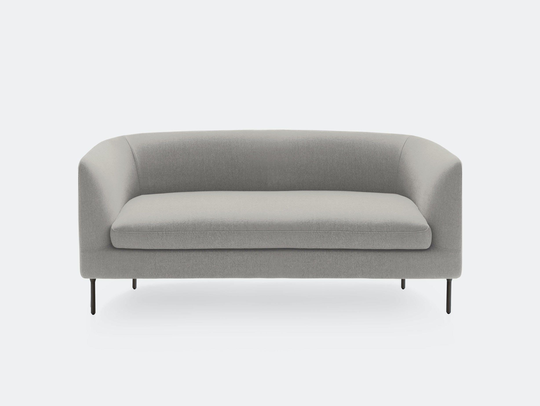 Bensen Delta Club 2 seater sofa Sobral 13