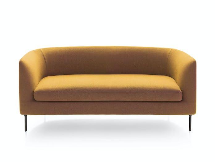 Bensen Delta Club 2 seater sofa