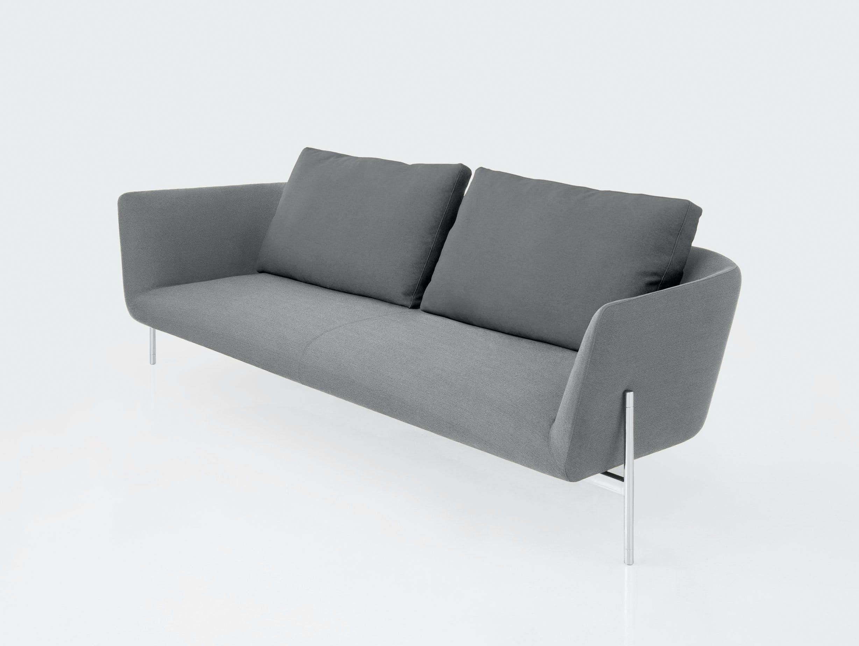 Bensen Loft Sofa light grey
