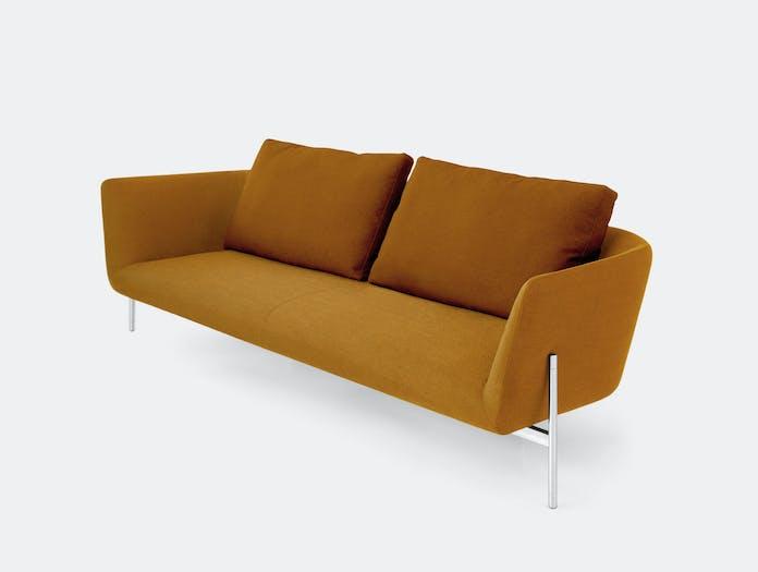 Bensen Loft Sofa Ochre