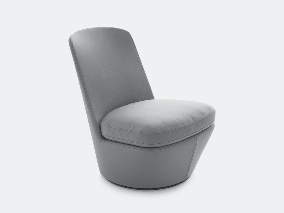 Pre Swivel Lounge Chair image