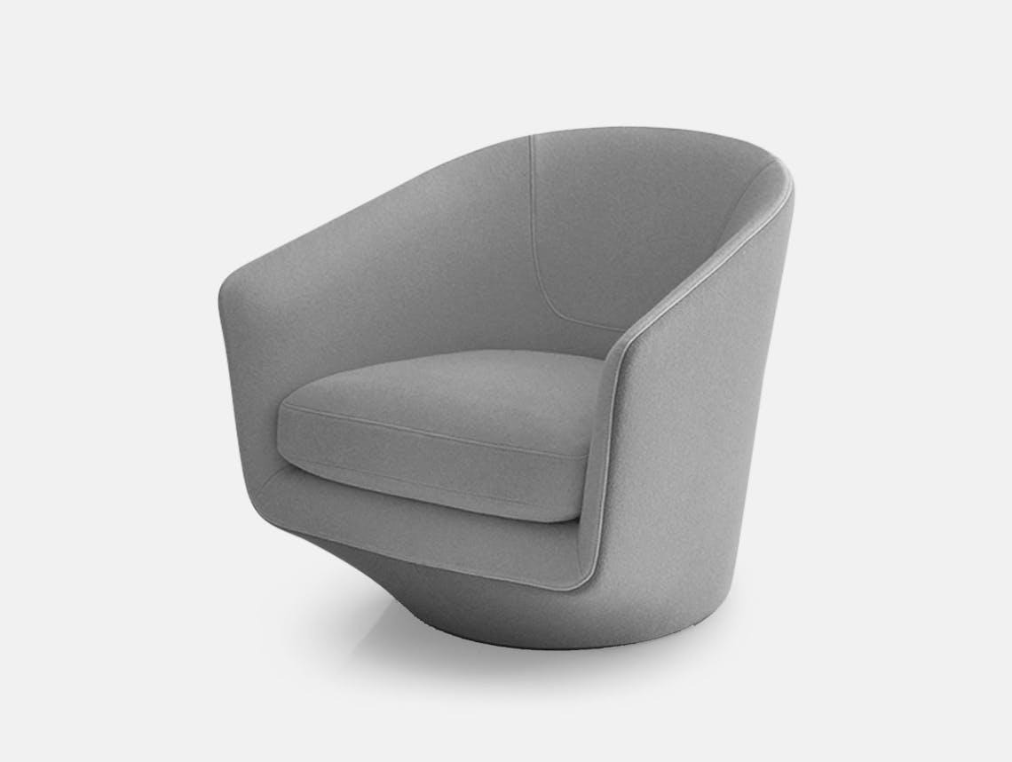 Bensen U Turn Lounge Chair L
