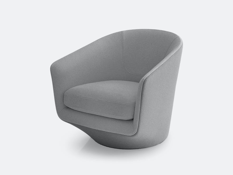 U Turn Lounge Chair image