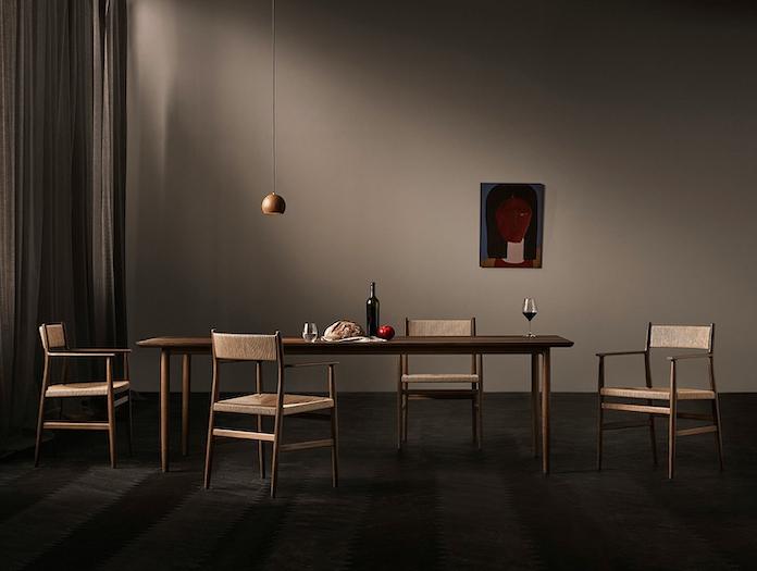 Brdr Kruger ARV Armchairs 1 Studio David Thulstrup
