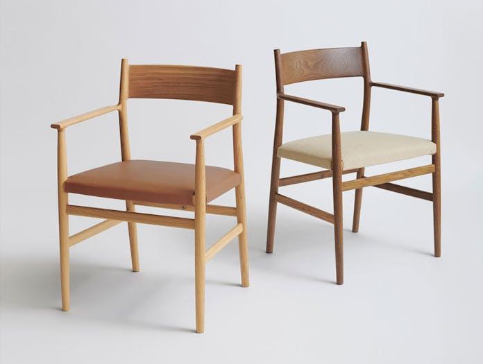 Brdr Kruger ARV Armchairs Upholstered Studio David Thulstrup