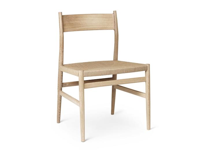 Brdr Kruger ARV Side Chair Studio David Thulstrup