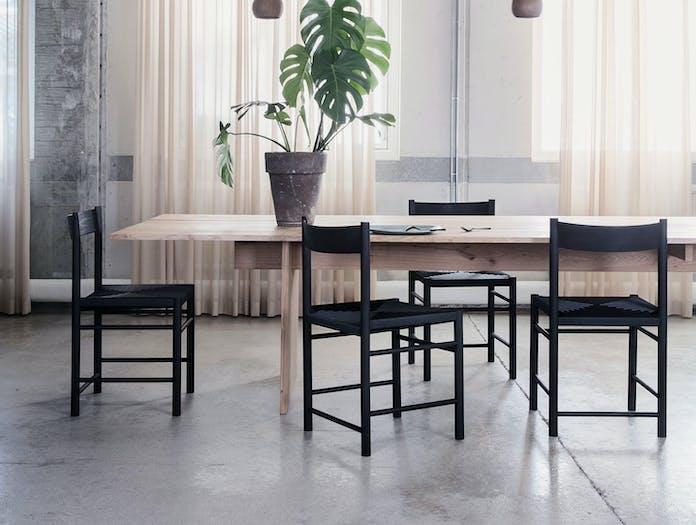 Brdr Kruger F Chairs 5 Rasmus Baekkel Fex