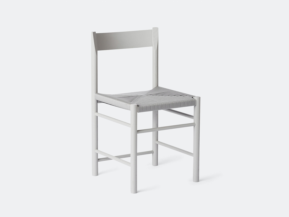F Side Chair image