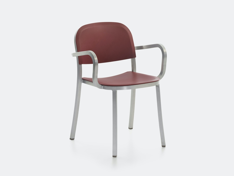 1 Inch Armchair image