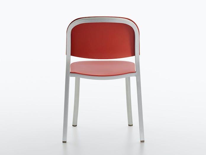 Emeco 1 Inch Chair back Jasper Morrison